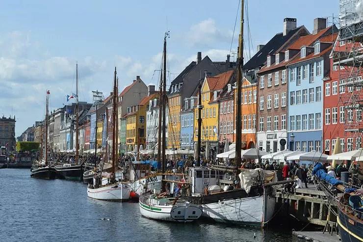 As melhores cidades para se viver no mundo: Copenhague