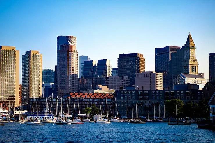 As melhores cidades para se viver no mundo: Boston