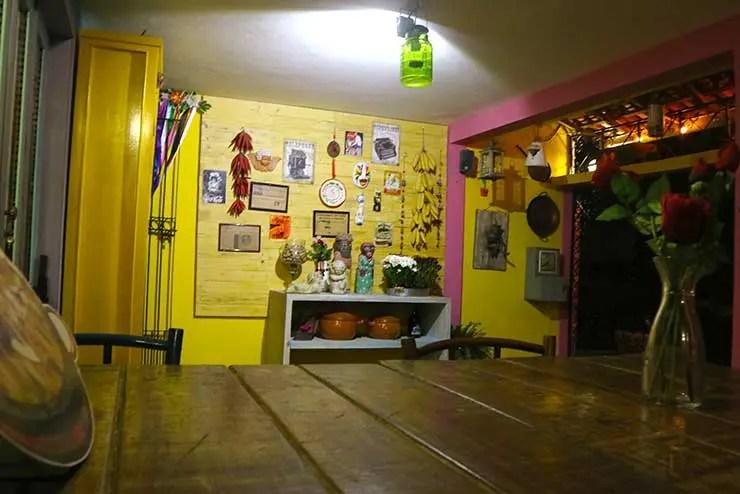 Casa de Juja (Foto: Esse Mundo é Nosso)