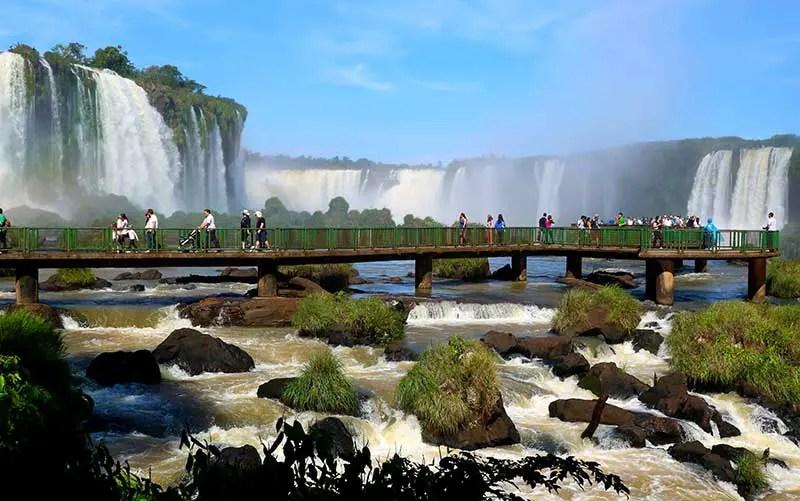 Quantos dias em Foz do Iguaçu (Foto: Esse Mundo é Nosso)