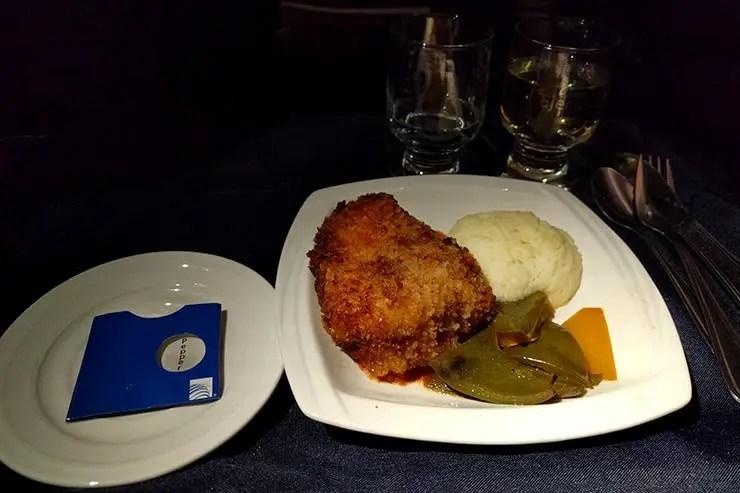Como é voar na Classe Execuiva da Copa Airlines (Foto: Esse Mundo É Nosso)