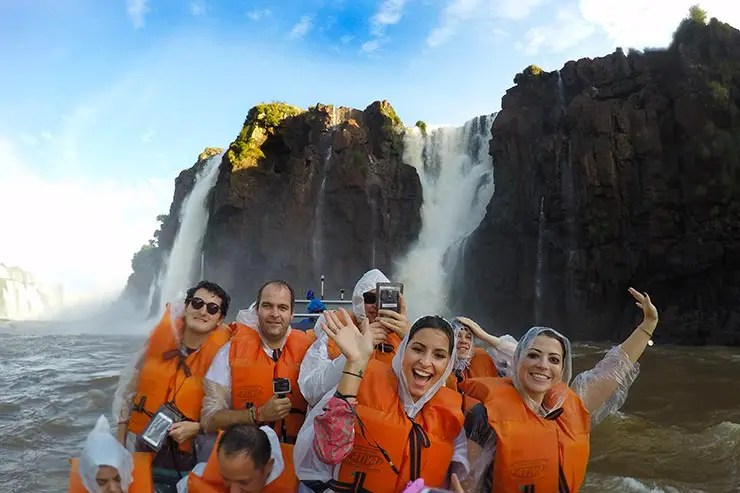 Macuco Safari em Foz do Iguaçu (Foto: Esse Mundo É Nosso)