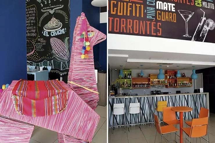 QCeviche: Restaurante peruano em São Paulo (Foto: Esse Mundo É Nosso)