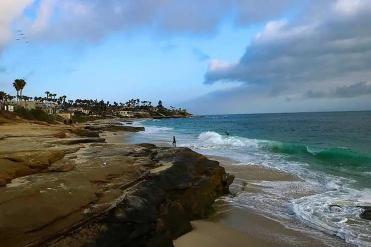 O que fazer em San Diego (Foto: Esse Mundo é Nosso)