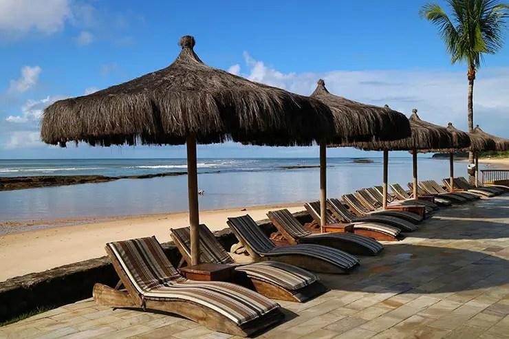 Arraial D'Ajuda Eco Resort: Dica de hotel em Arraial (Foto: Esse Mundo É Nosso)