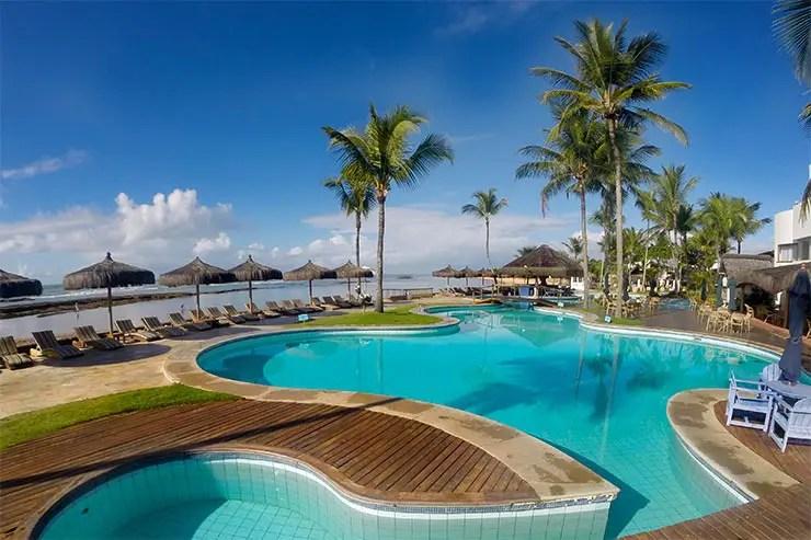 Arraial D'Ajuda Eco Resort: Dica de hotel em Arraial