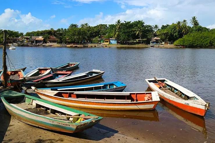 Como chegar em Caraíva (Foto: Esse Mundo É Nosso)