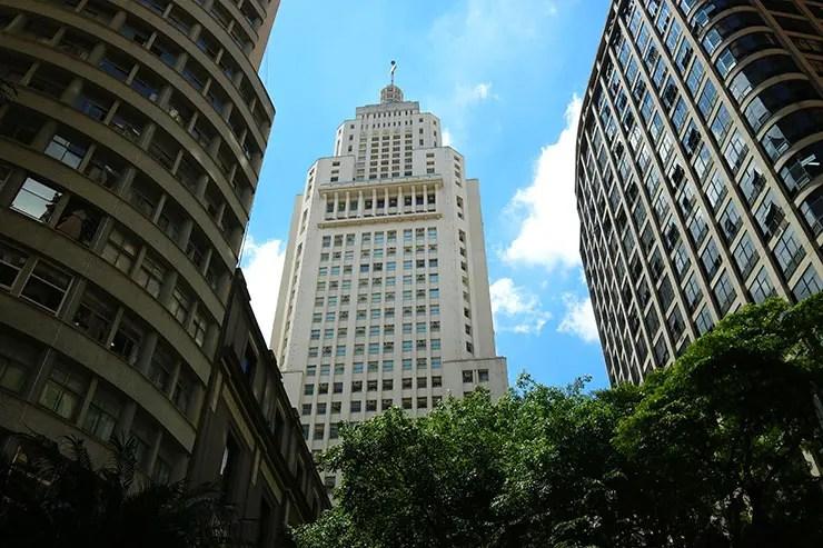 O que fazer em São Paulo: Farol Santander (Foto: Esse Mundo é Nosso)