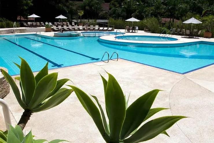 Embu das Artes - Hotel Rancho Silvestre (Foto: Divulgação)