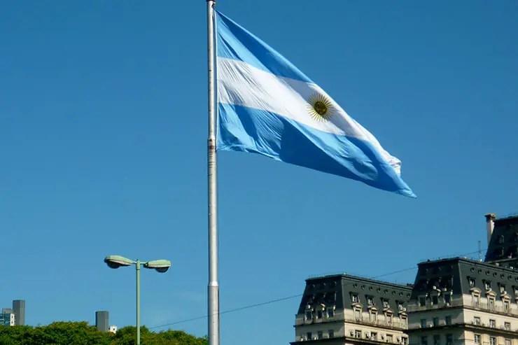 Quando ir pra Buenos Aires (Foto: Esse Mundo É Nosso)
