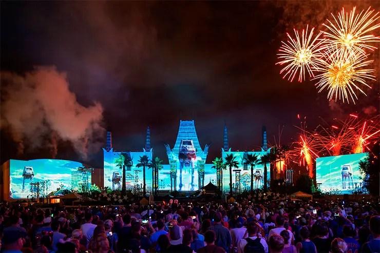 Atrações do Hollywood Studios (Foto: David Roark/Disney)