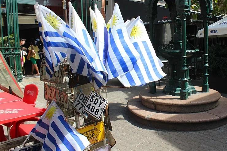 Tax Free no Uruguai (Foto: Esse Mundo é Nosso)