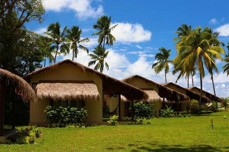 Onde ficar na Praia dos Carneiros - Bangalôs do Gameleiro (Foto: Divulgação)