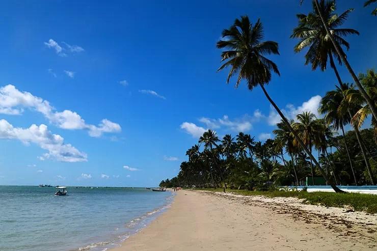 Praia dos Carneiros (Foto: Esse Mundo É Nosso)