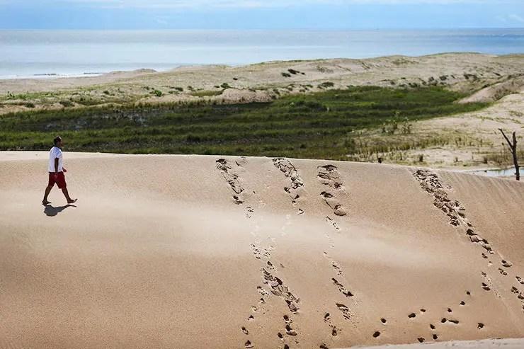 Motivos pra Viajar pro Maranhão - Raposa (Foto: Roberto Castro/MTur)