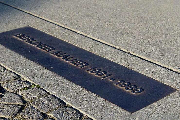 Onde ver o Muro de Berlim (Foto: Esse Mundo É Nosso)
