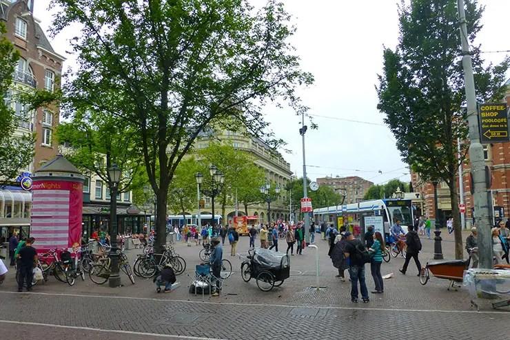 O que fazer em Amsterdam (Foto: Esse Mundo é Nosso)