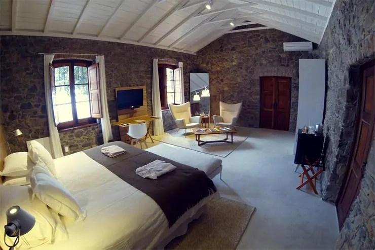 Charco Hotel - Onde ficar em Colonia del Sacramento, Uruguai (Foto: Divugação)