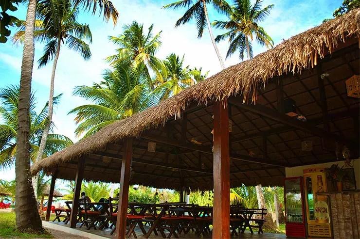 Onde comer na Praia dos Carneiros: Jobar (Foto: Divulgação)