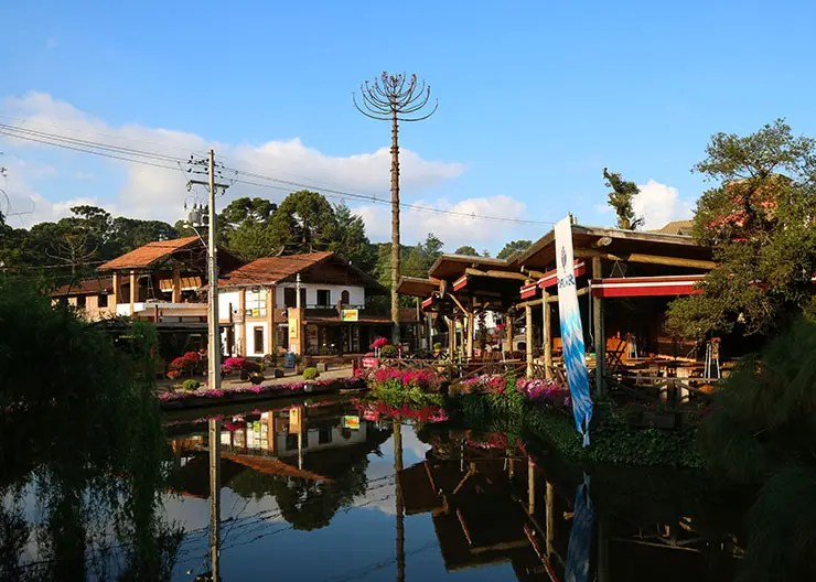 Festival Gastronômico de Monte Verde (Foto: Esse Mundo é Nosso)