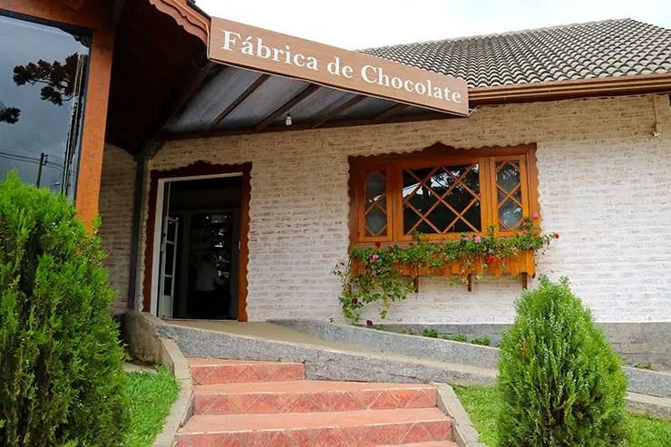 Destinos no Brasil para amantes de Chocolate - Monte Verde (Foto: Esse Mundo É Nosso)