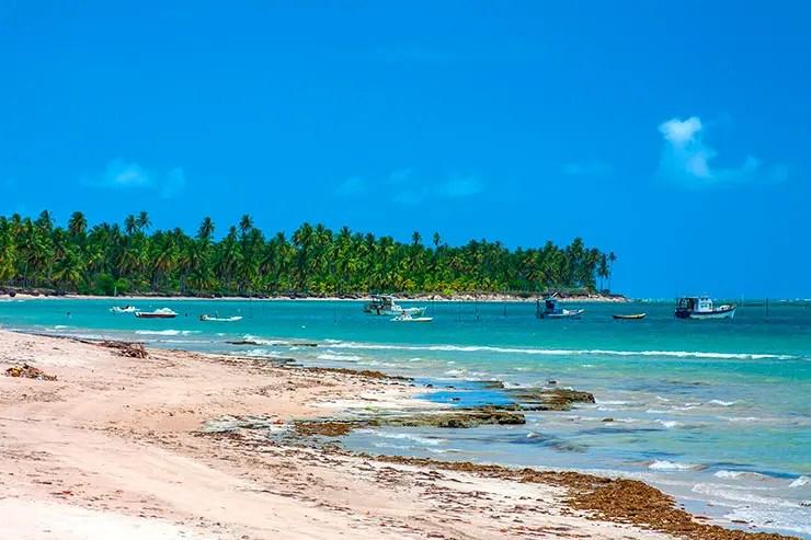Roteiro de carro de Maceió a Recife (Foto: Shutterstock)