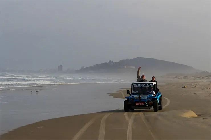 Rota da Baleia Franca: Laguna (Foto: Esse Mundo É Nosso)