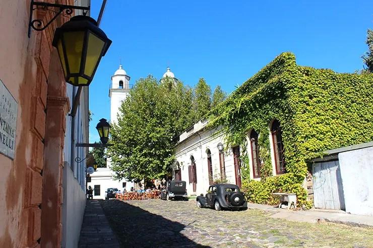 Roteiro de carro no Uruguai - Colonia (Foto: Esse Mundo é Nosso)