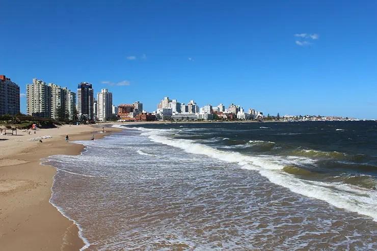 Roteiro de carro no Uruguai - Punta del Este (Foto: Esse Mundo é Nosso)