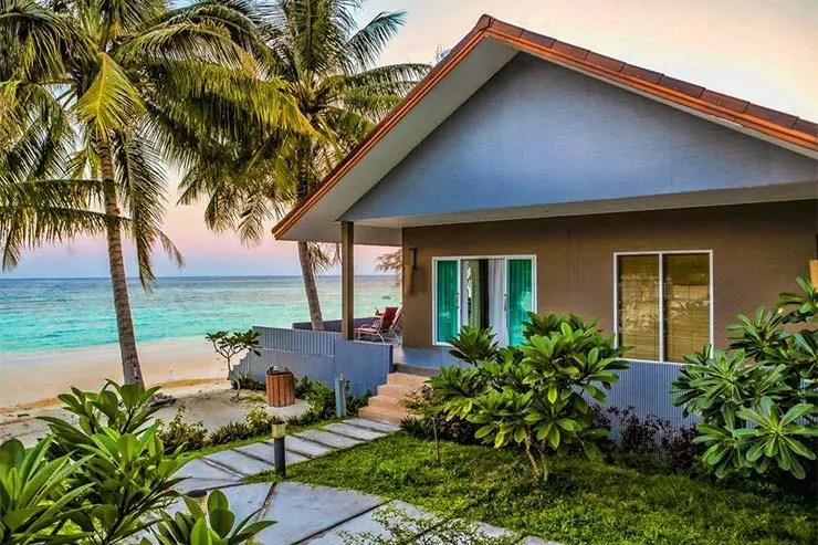 Onde ficar em Koh Lipe - Bella Vista Resort (Foto: Divulgação/Booking)
