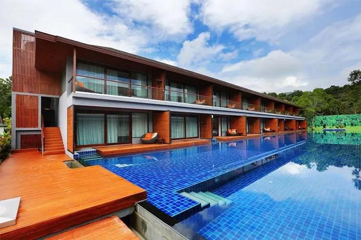 Onde ficar em Koh Lipe - Akira Resort (Foto: Divulgação/Booking)