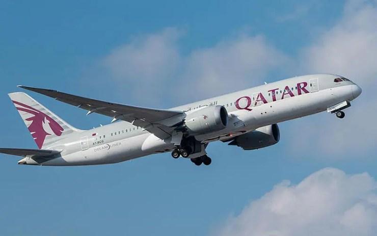 Caso aconteceu num voo da Qatar Airways [Foto: Julian Herzog (CC BY 4.0)]