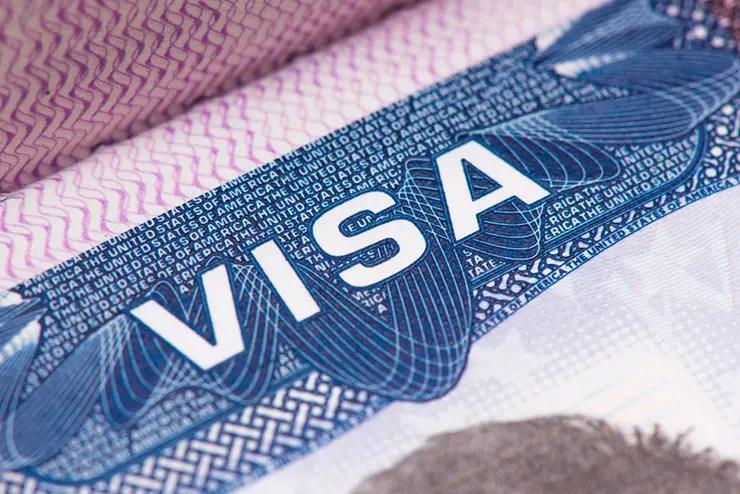 Imigração nos Estados Unidos (Foto: Shutterstock)