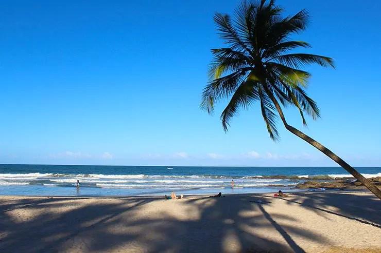 Melhores praias de Itacaré - Praia do Resende (Foto: Esse Mundo É Nosso)