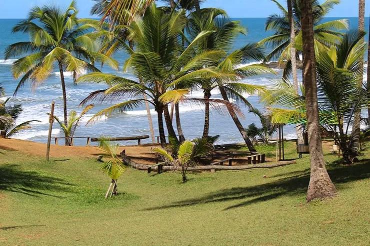 Melhores praias de Itacaré - Praia do Havaizinho (Foto: Esse Mundo É Nosso)