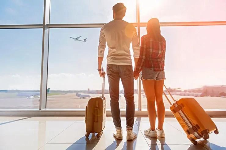 Seguro Viagem com Desconto (Foto: Shutterstock)