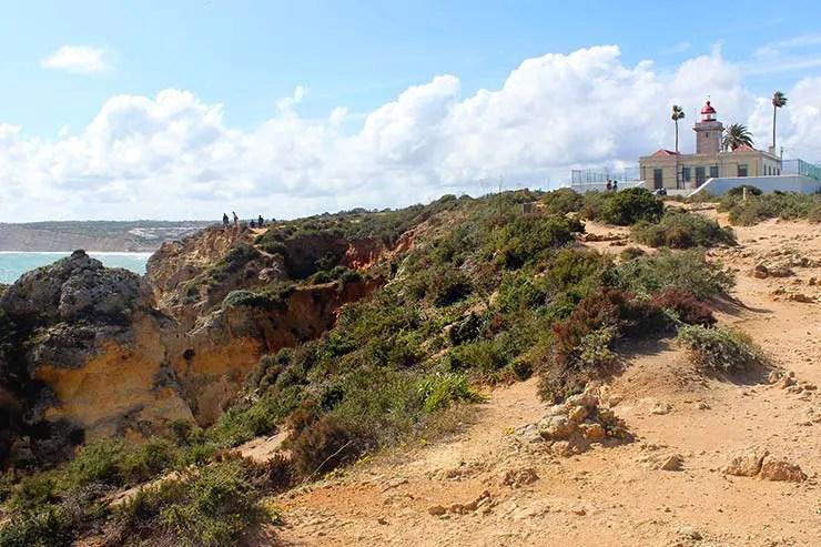 Dicas de Lagos, Portugal - Ponta da Piedade (Foto: Esse Mundo É Nosso)