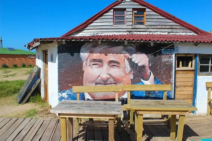 Cabo Polonio, no Uruguai (Foto: Esse Mundo é Nosso)