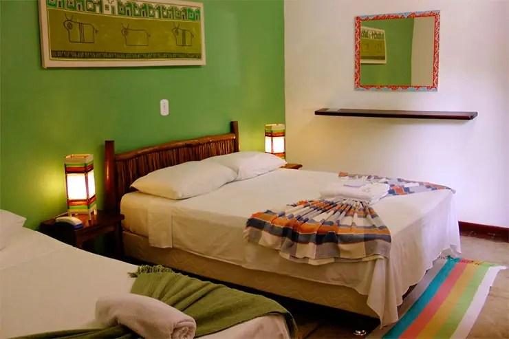 Onde ficar em Arraial d'Ajuda (Foto: Reprodução/Site Oficial)