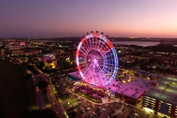 Quando ir pra Orlando (Foto: Shutterstock)