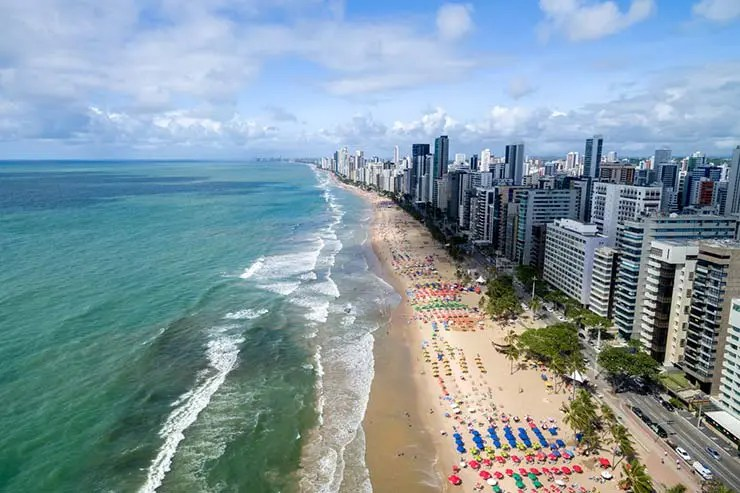 Quando ir pra Recife e Olinda (Foto via Shutterstock)