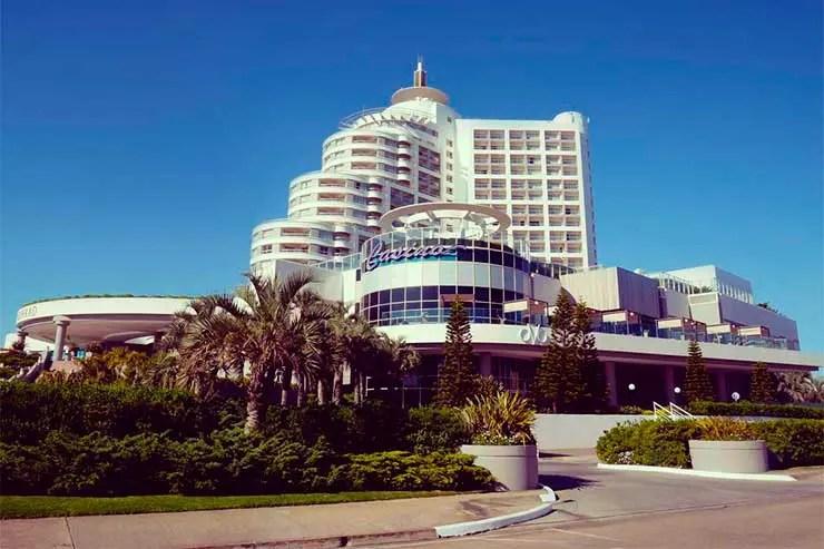 Onde ficar em Punta del Este (Foto: Reprodução/Booking)