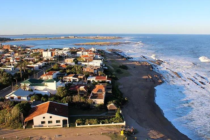 Dicas de La Paloma, Uruguai - Farol (Foto: Esse Mundo É Nosso)