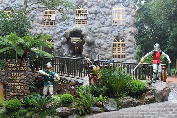 Parque Terra Mágica Florybal (Foto: Esse Mundo é Nosso)