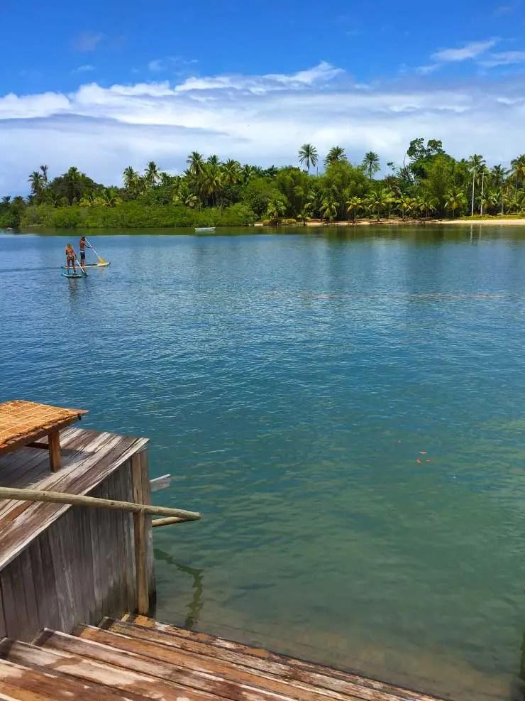 O que fazer em Barra Grande e Taipu de Fora (Foto: Esse Mundo é Nosso)