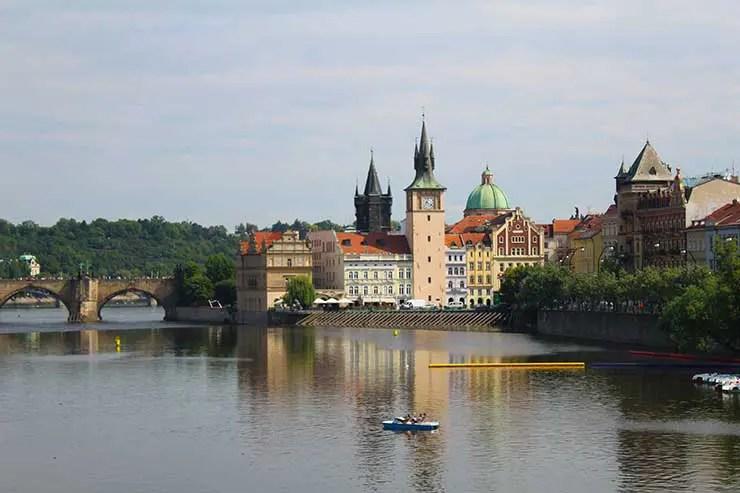 Quanto custa viajar pra Praga (Foto: Esse Mundo é Nosso)