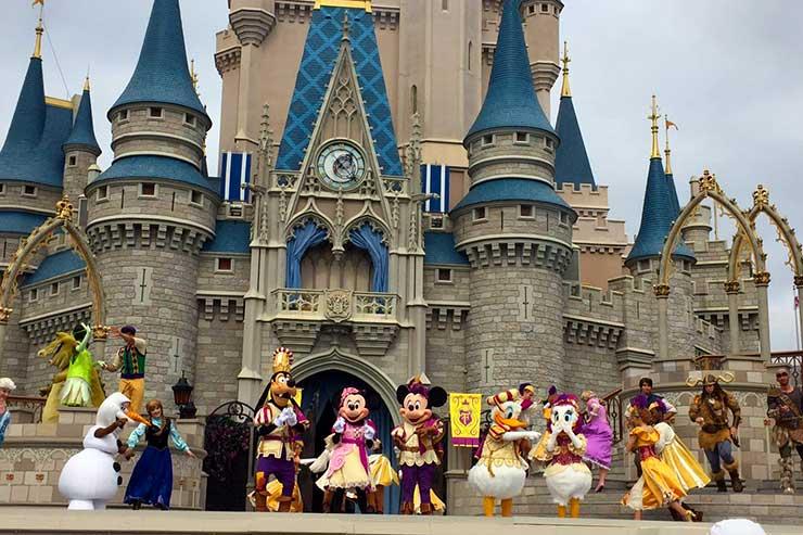 Motivos pra ir pra Orlando (Foto: Esse Mundo é Nosso)