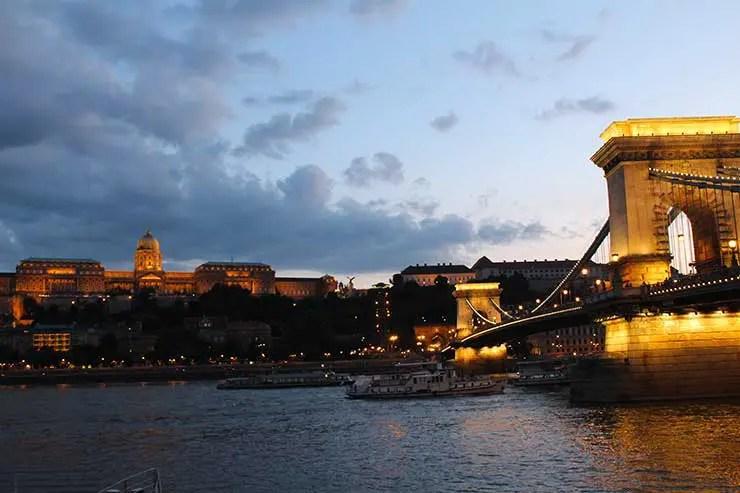 O que fazer em Budapeste (Foto: Esse Mundo é Nosso)