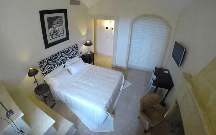 Palazzo Gattini: Onde ficar em Matera (Foto: Esse Mundo é Nosso)
