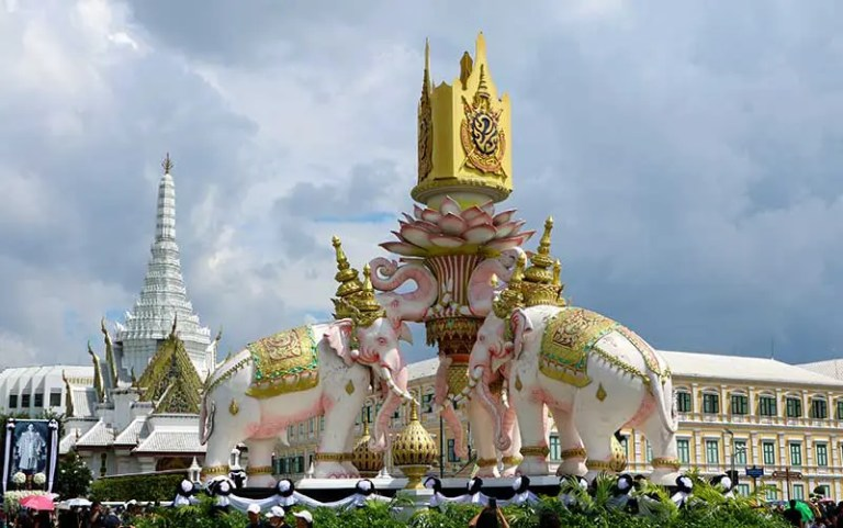 Roteiro em Bangkok (Foto: Esse Mundo é Nosso)